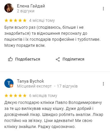 Ветеринарная клиника Киев: куда отвезти питомца, - АДРЕСА, ОТЗЫВЫ, фото-15