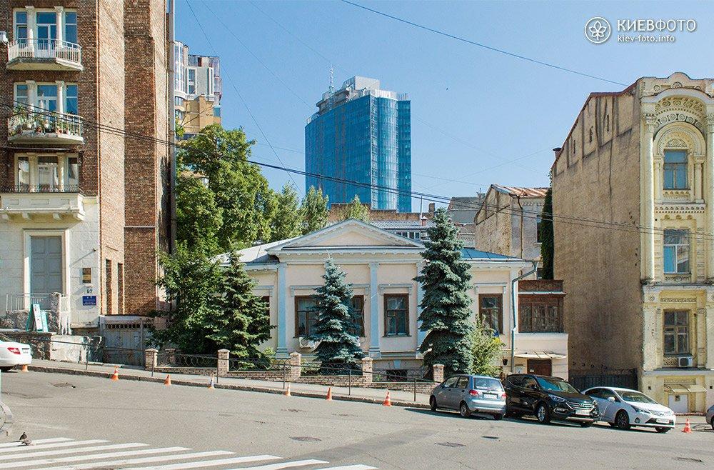 Крутой спуск, 4, Фото: Киевфото