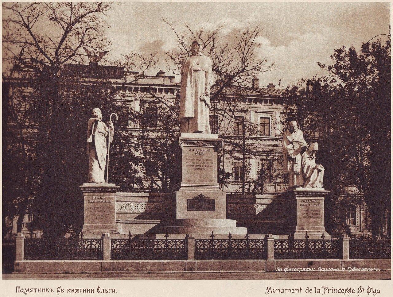 Оригинальный памятник, Фото: Википедия