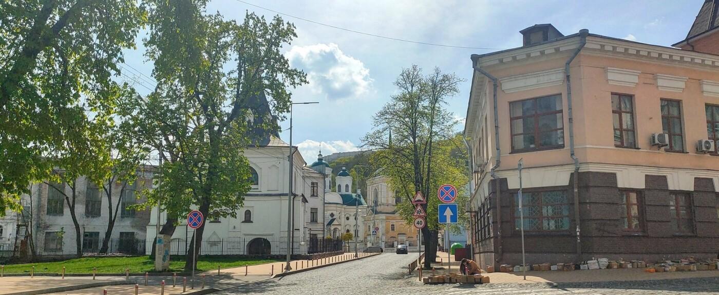 Усадьба на Покровской в Киеве, Фото: Rina Karapetova