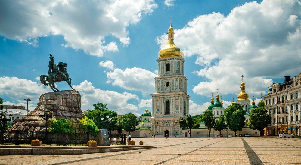 София Киевская, Фото: Travel to Ukraine