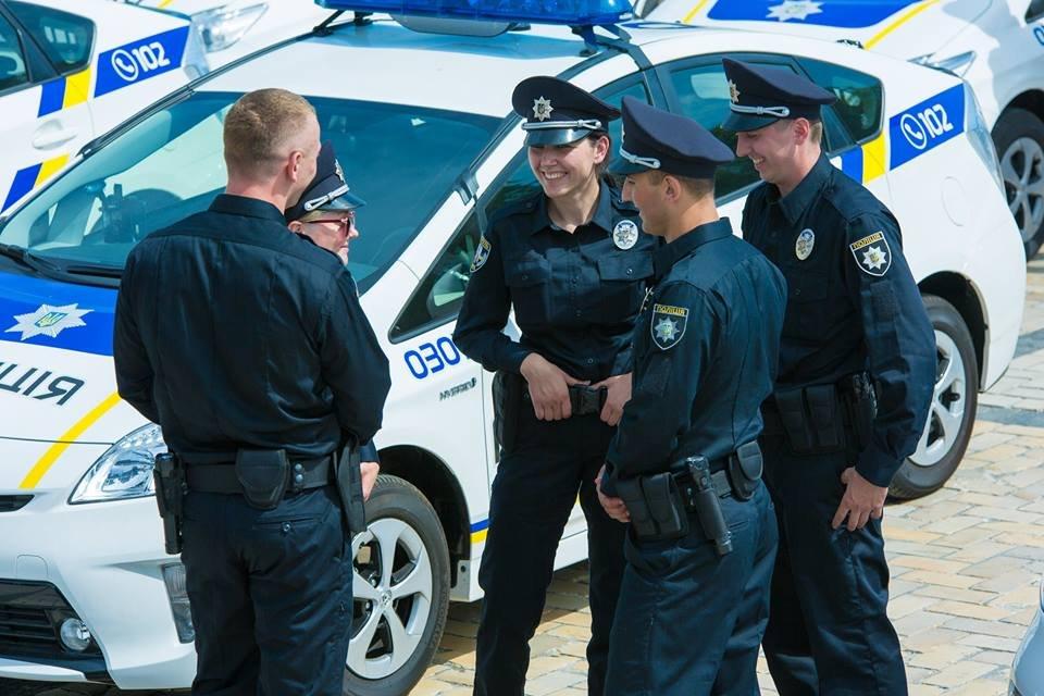 ТОП-5 причин стать украинским полицейским и как это можно сделать в Киеве, Фото: 5 канал