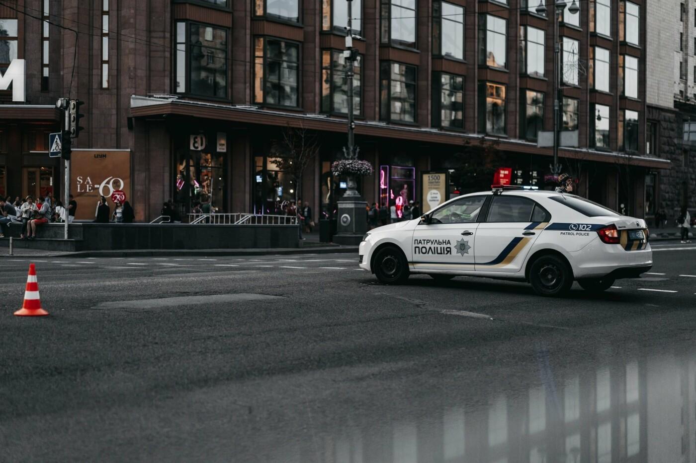 ТОП-5 причин стать украинским полицейским и как это можно сделать в Киеве, Фото: Eugene Chystiakov