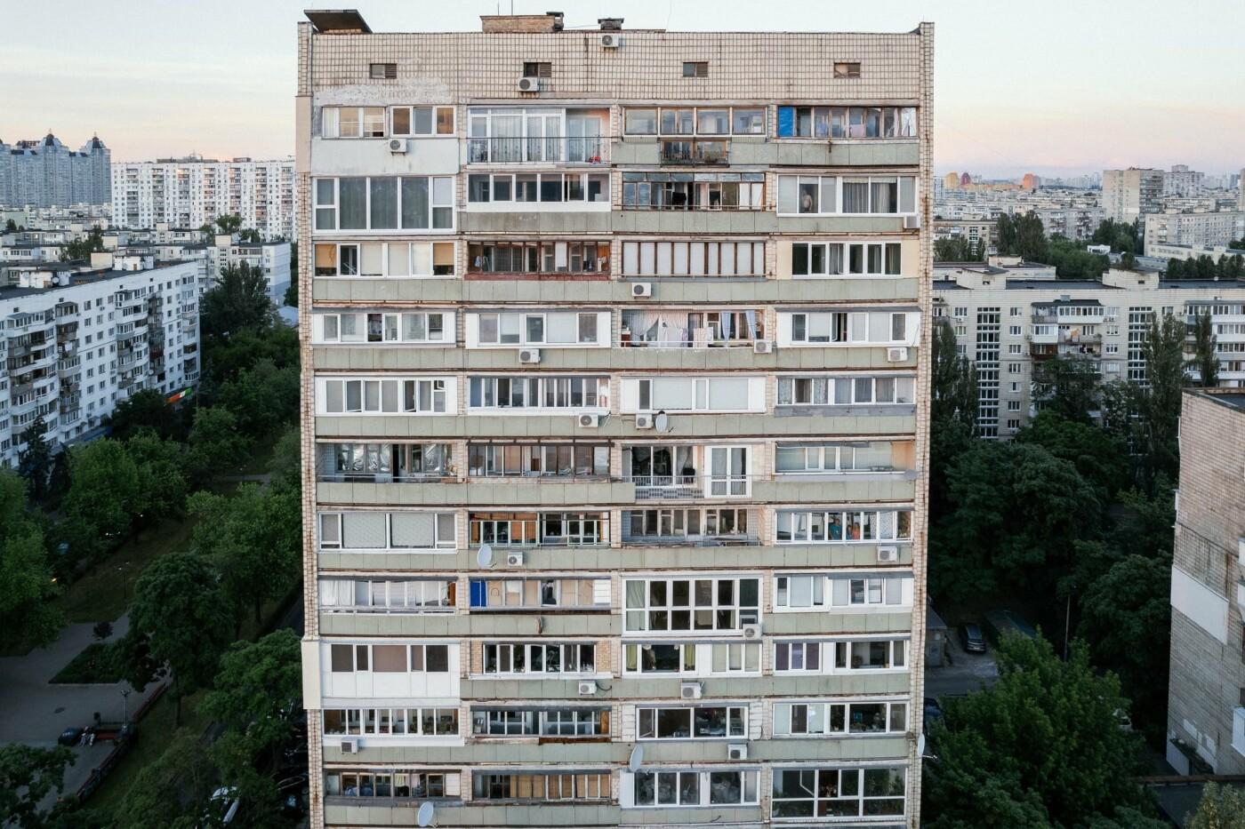 Аренда квартиры в Киеве, Фото: Viktor Bystrov