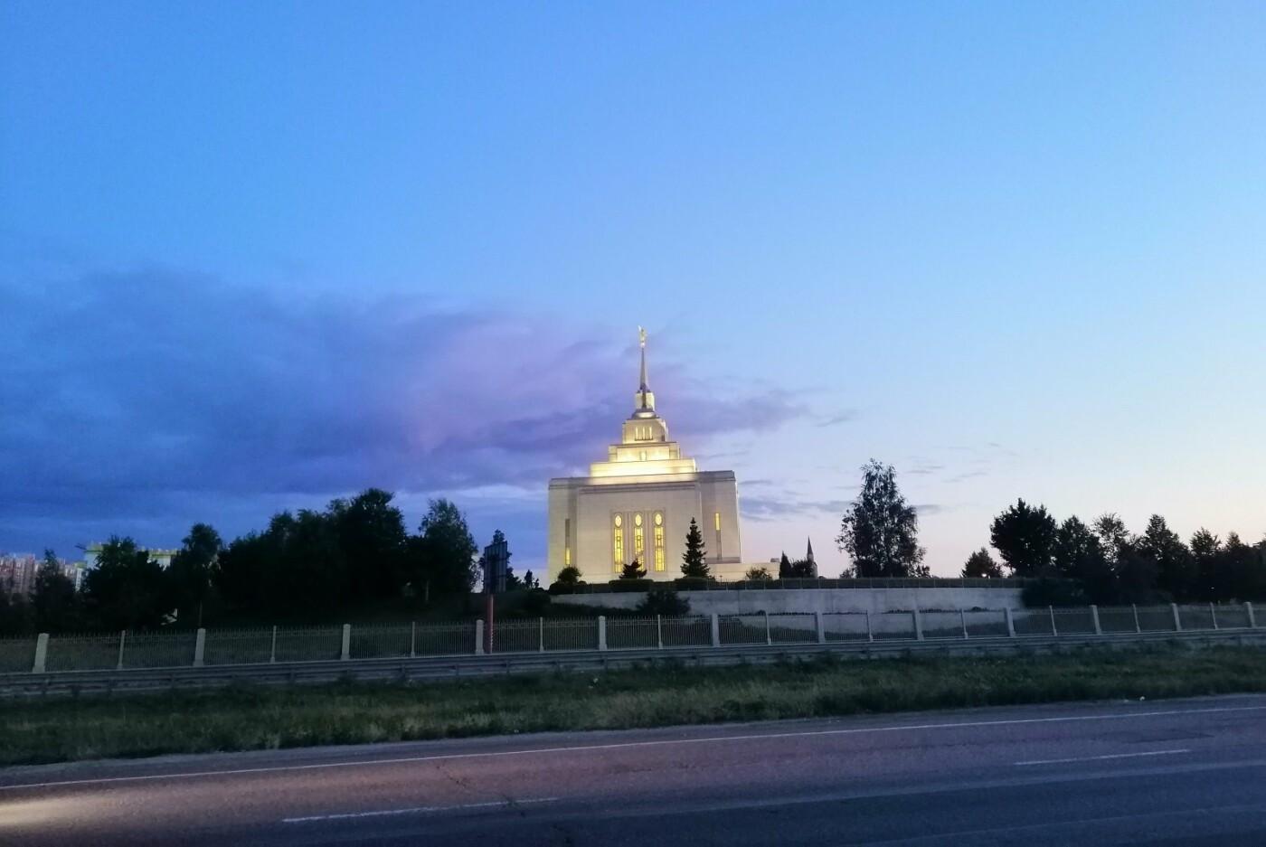 Киевский Украинский Храм мормонов, Фото: Yevhen Yarmolenko