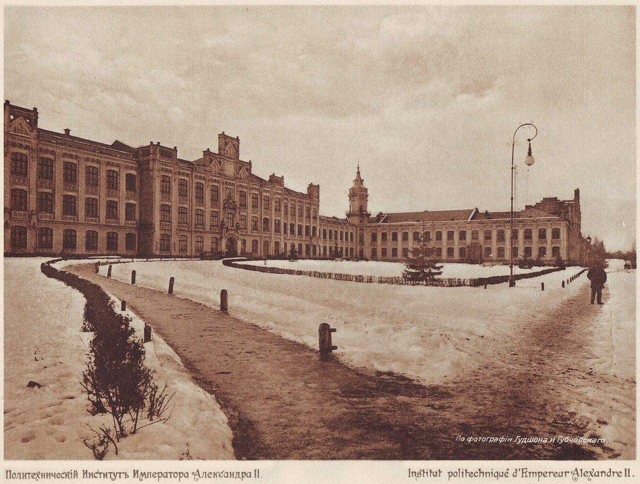 Киевский политехнический институт, Фото:Википедия
