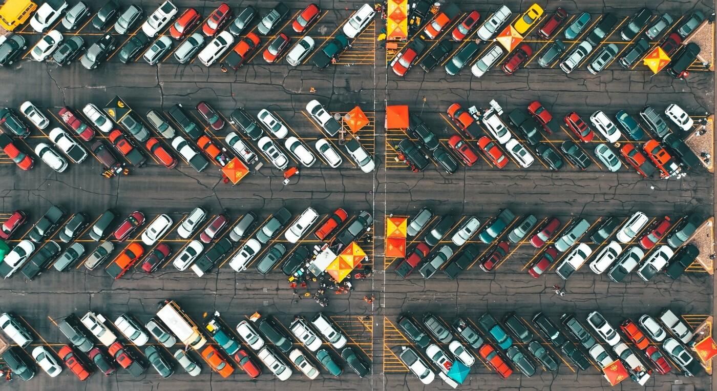 Купить авто б/у Киев: где найти и как выбрать машину в столице, Фото: Drew Dau