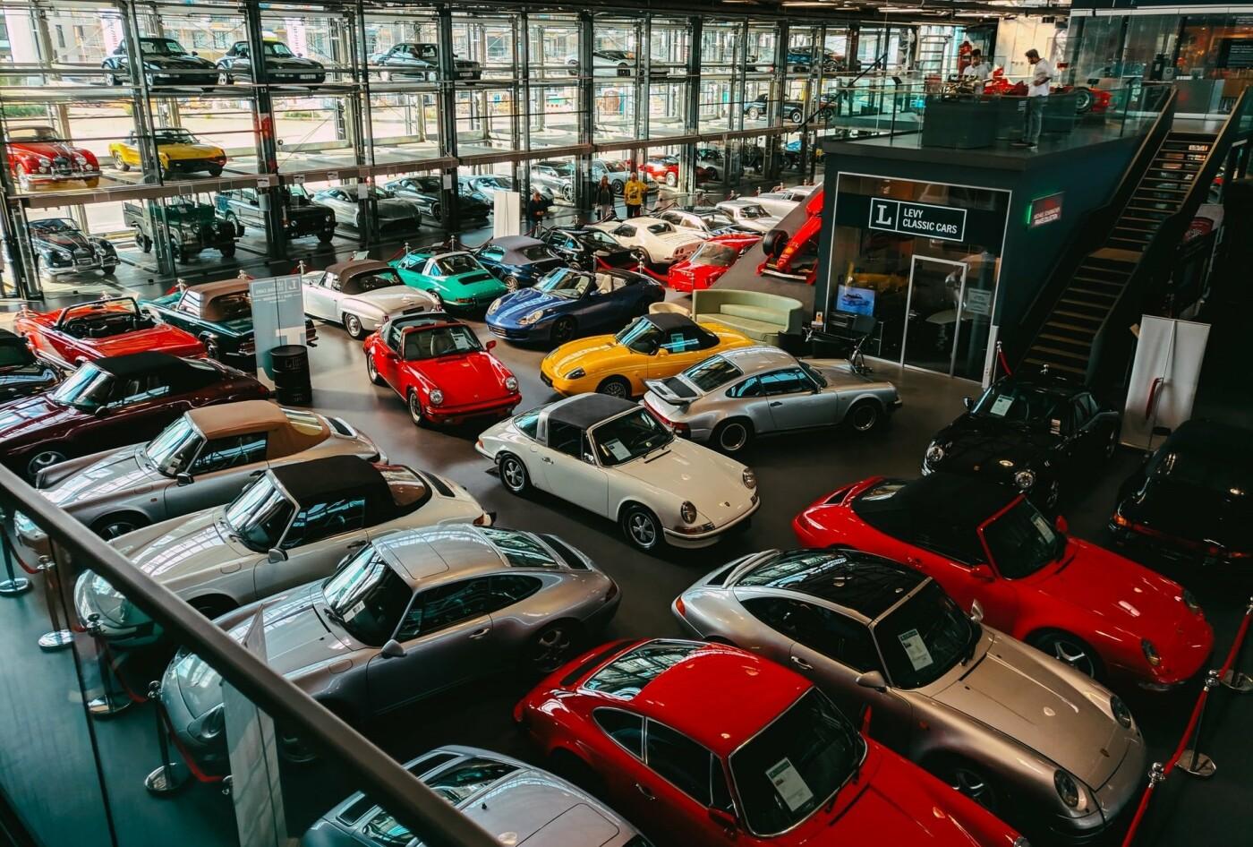 Купить авто б/у Киев: где найти и как выбрать машину в столице, Фото: Felix Fuchs