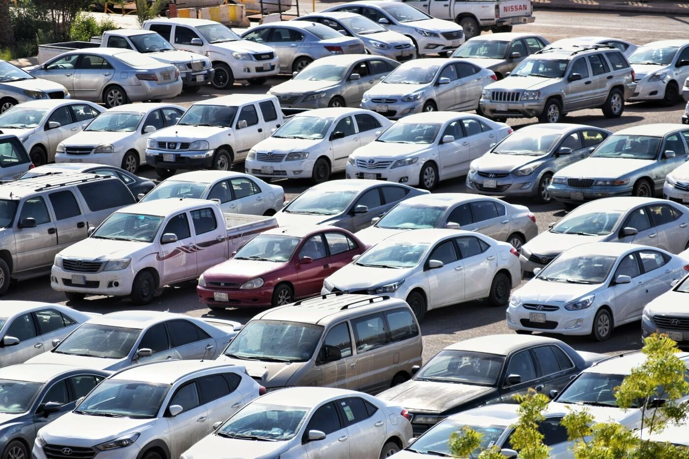 Купить авто б/у Киев: где найти и как выбрать машину в столице, Фото: Haidan