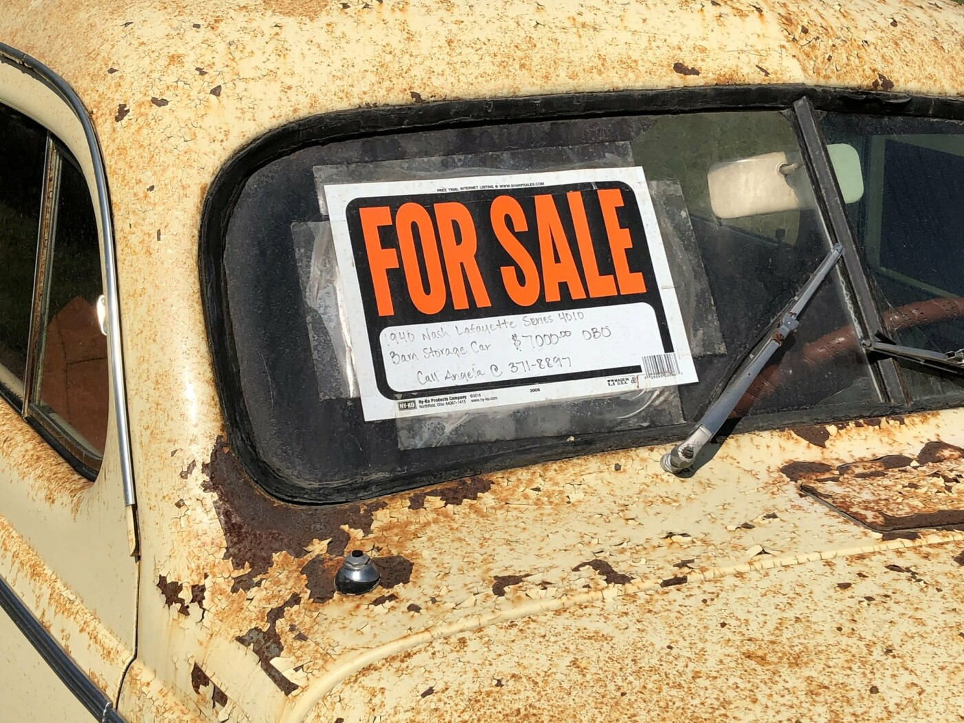 Купить авто б/у Киев: где найти и как выбрать машину в столице, Фото: Hilbert Hill