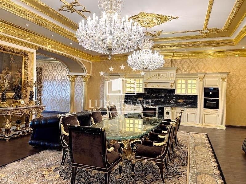 Квартира за 15,000 долларов в месяц, Фото: Объявление OLX