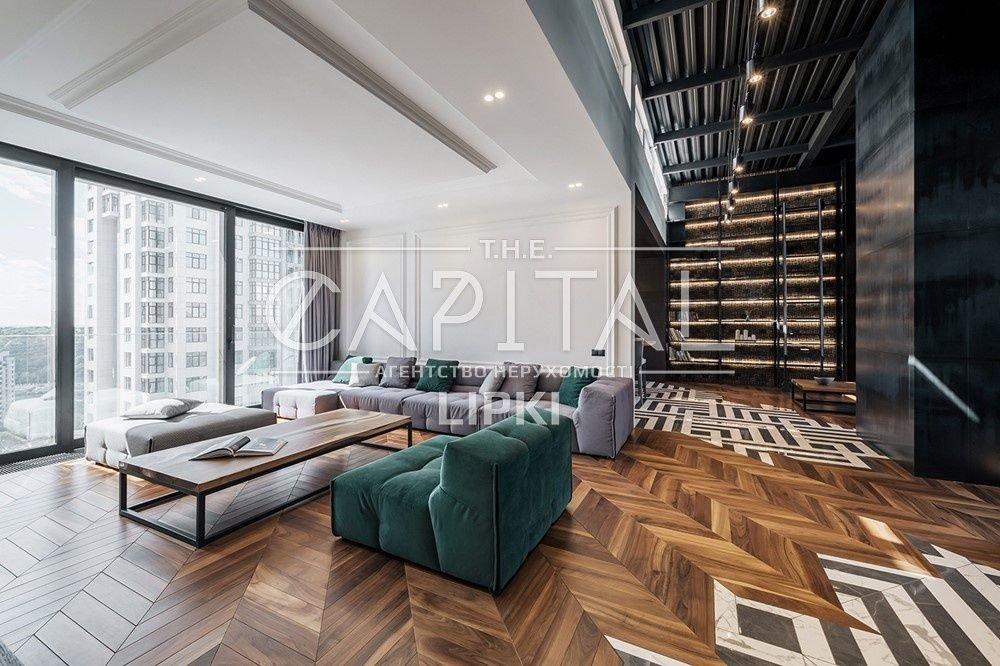 Квартира за 20,000 долларов в месяц, Фото: Объявление OLX