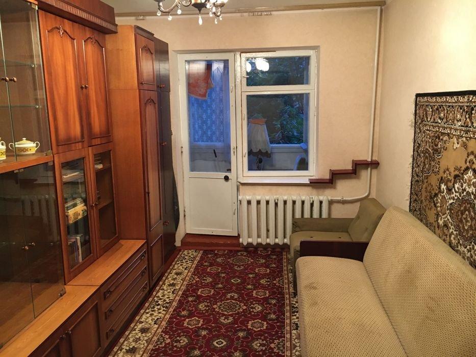 Квартира на ул. Булгакова (Борщаговка), Фото: Объявление OLX