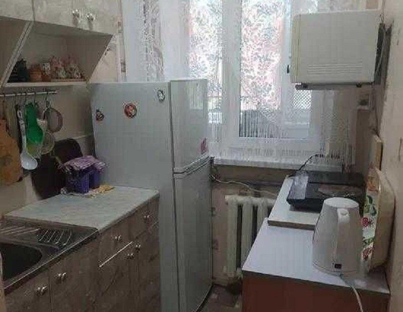 Квартира на ул. Лабораторная (Печерск), Фото: Объявление OLX
