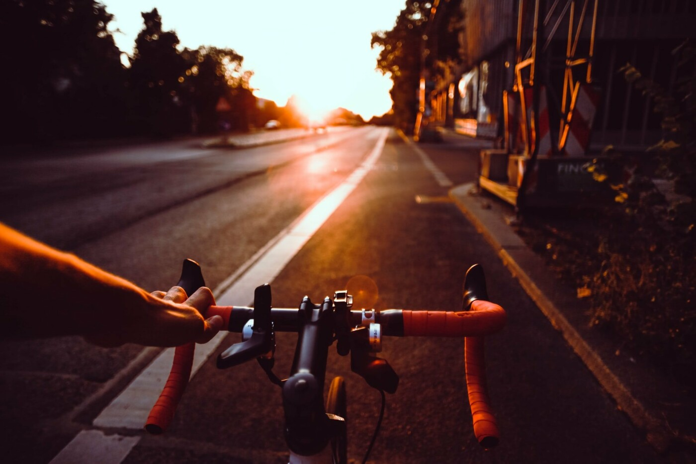 ТОП-5 причин перейти на самокаты или велосипеды в Киеве, Фото: Flo Karr