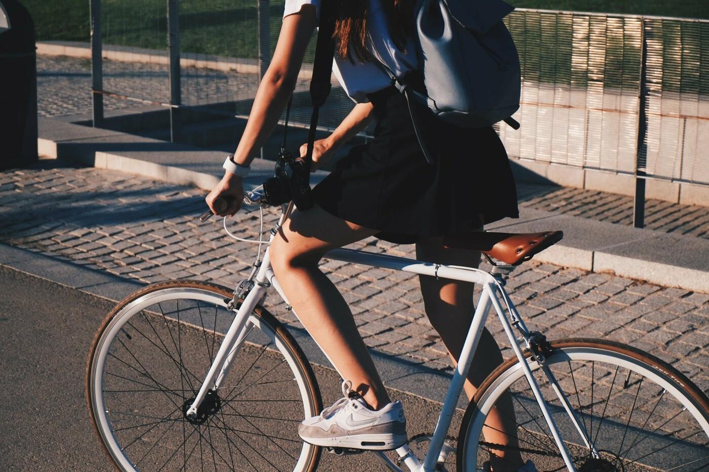 ТОП-5 причин перейти на самокаты или велосипеды в Киеве, Фото: Murillo de Paula