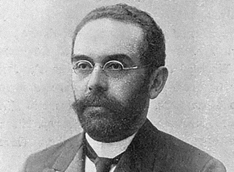 Лев Борисович Гинзбург, Фото: Википедия