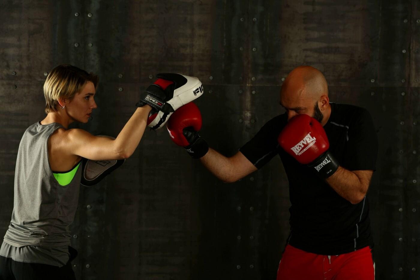 ТОП-5 боксерских секций Киева с адресами и отзывами, - ФОТО, фото-8, Фото: Fighters_бокс и кикбоксинг