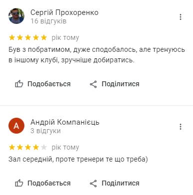 ТОП-5 боксерских секций Киева с адресами и отзывами, - ФОТО, фото-4