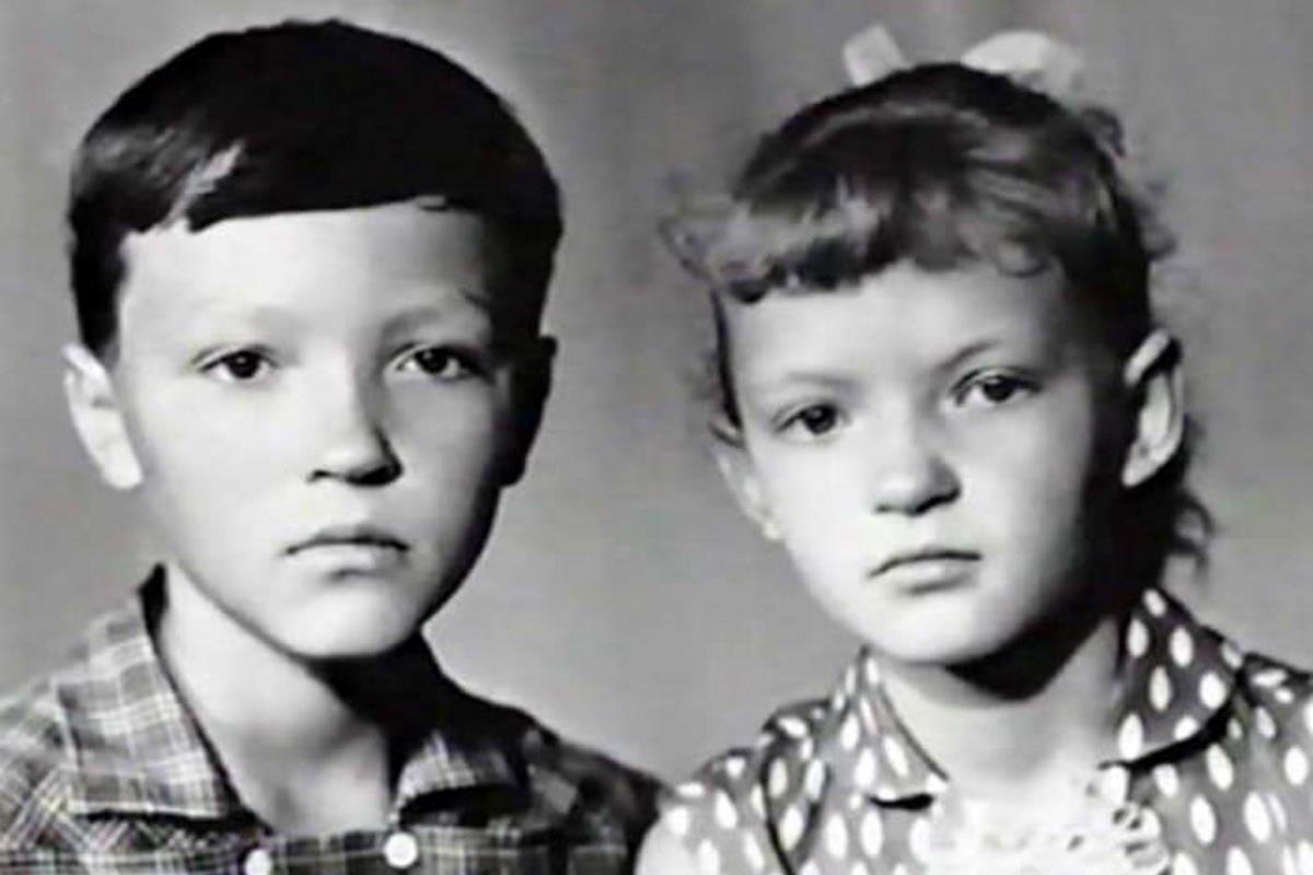 Дети Леонида Быкова