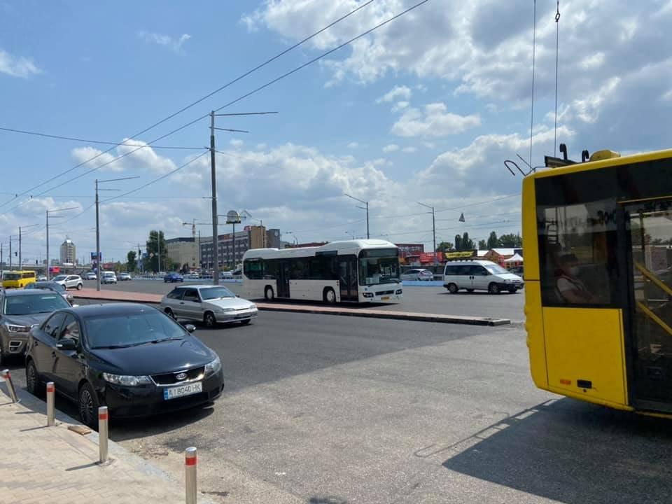 Автобусы-гибриды находятся в очень хорошем состоянии несмотря на свой возраст, Фото: Антон Хаген