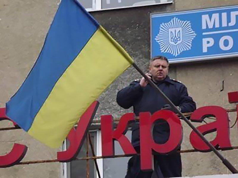 Андрей Крищенко
