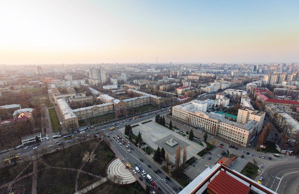 Соломенский район Киева