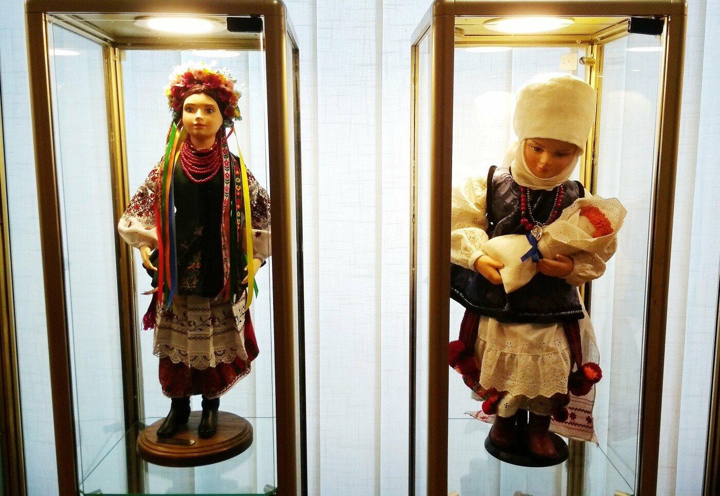 Музей истории игрушек