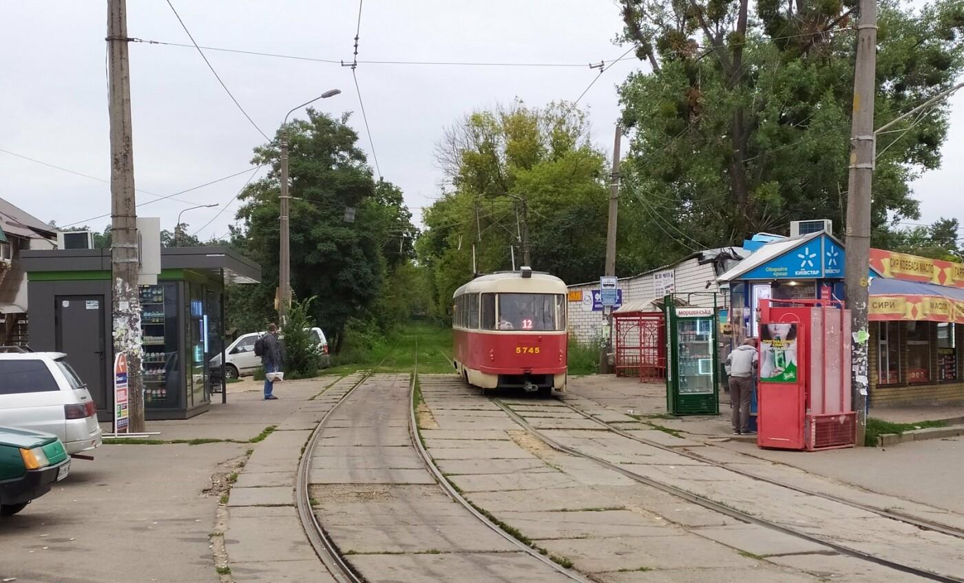 Дорога на Пуща-Водицу