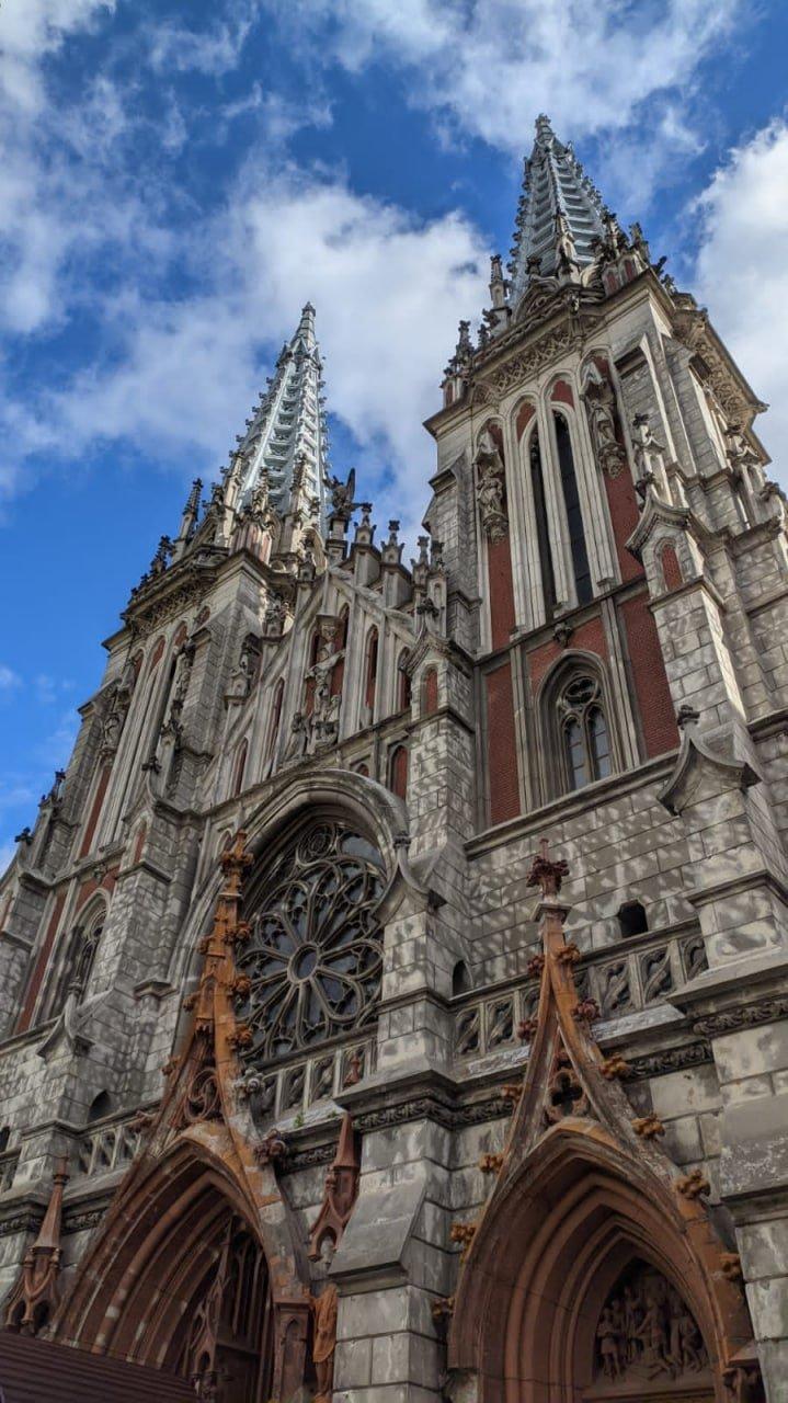 На восстановление костела Святого Николая необходимо более 75 млн грн, - Министерство культуры, фото-3, Александр Ткаченко