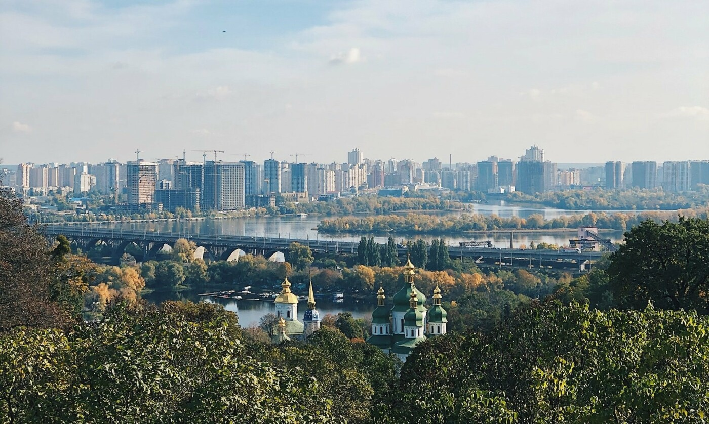 Риэлторы в Киеве, Фото: Daria Volkova