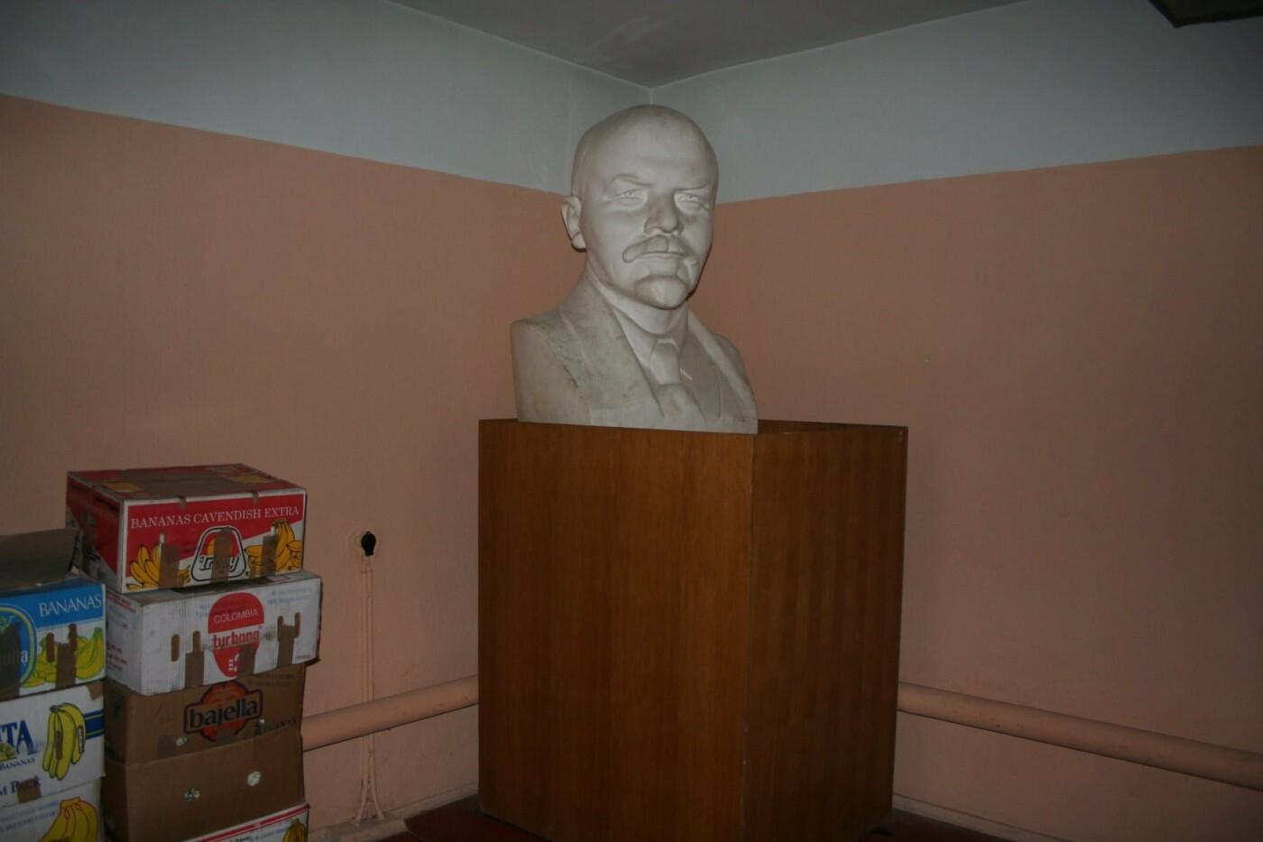 Советский бункер в Киеве, Фото: Кирилл Степанец