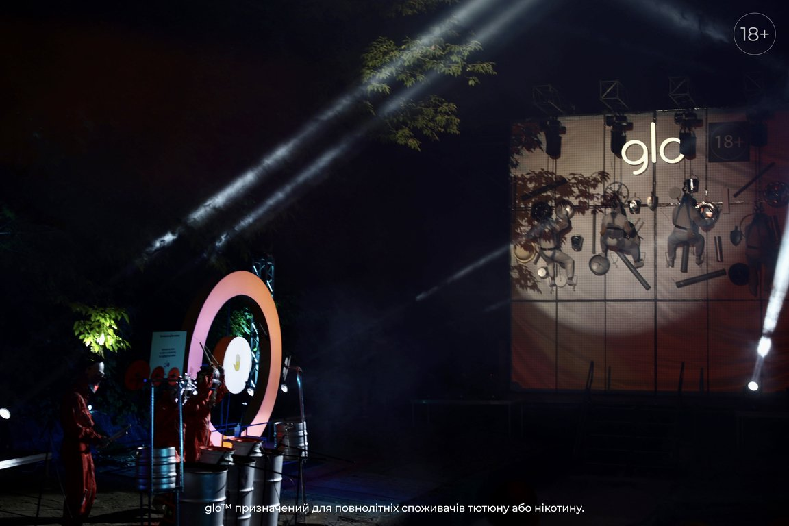 На трансформованій набережній Либеді відбулася вечірка-відкриття , фото-3