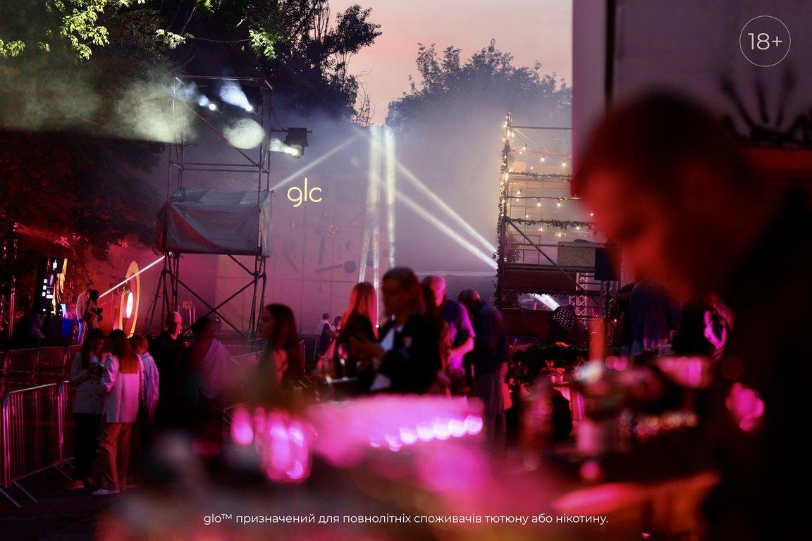 На трансформованій набережній Либеді відбулася вечірка-відкриття , фото-2
