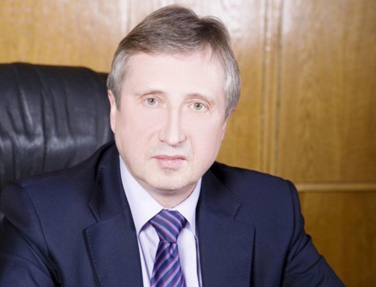 Ректор КПИ