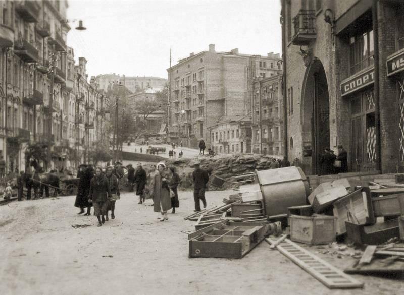 Несравнимо мало: сколько настоящих киевлян осталось в столице, Фото: Клуб коренного киевлянина