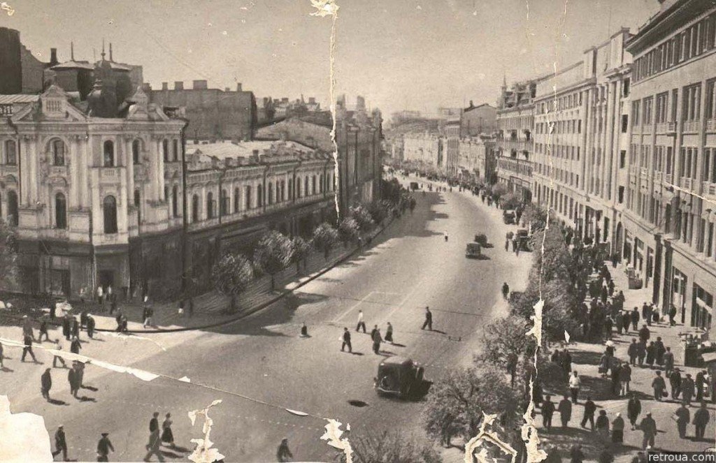 Несравнимо мало: сколько настоящих киевлян осталось в столице