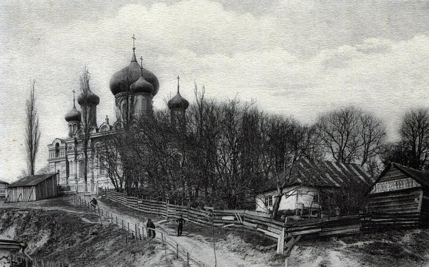Приорка в Киеве