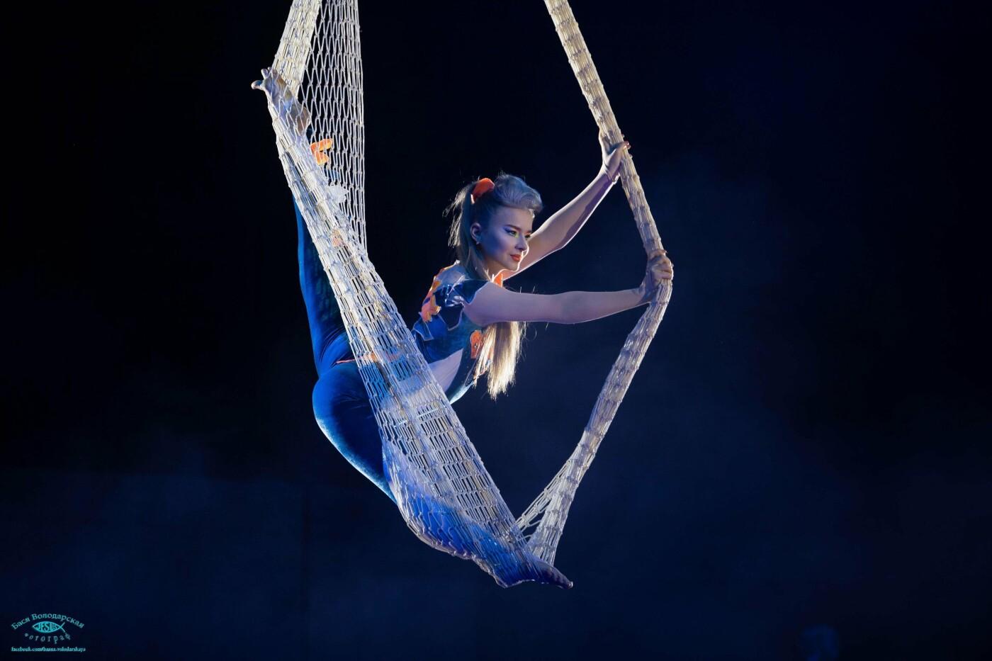 Киевский цирк
