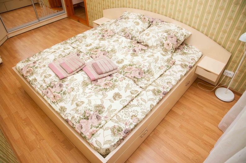 Квартиры в Запорожье – почасовая и посуточная аренда
