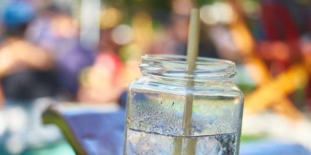 Зачем нужно пить много воды?