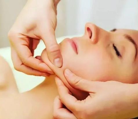 массаж кожи лица по испанской методике
